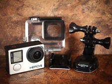 GoPro HERO4 Camcorder - Black