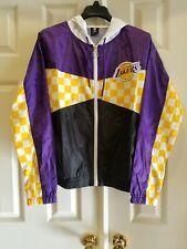 Los Angeles Lakers Women's Windbreaker Hooded Jacket