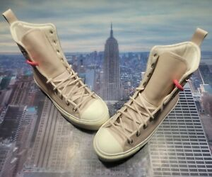 Converse Chuck Taylor All Star Lift Extra High Top Womens Size 8 570026c New