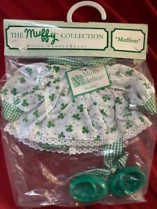 Muffy VanderBear Outfit - Muffeen! with shoes -   MINT in bag
