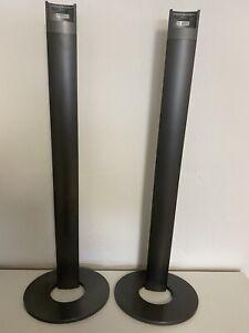Harman/Kardon 2X HTFS3 Standfüße/Ständer Für HKTS Lautsprecher