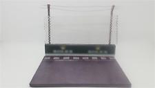 FRG 1:43 A/C Straight F1 Model Track Diorama Base Crash Barrier & Safety Fencing