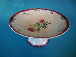 Cup High Ceramic Of Longwy Model Marseille