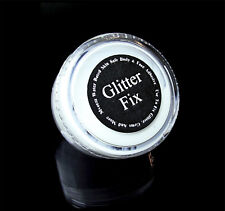 Cosmetic Glitter Glue Adhesive For Body Tattoo Skin Safe Party Festival