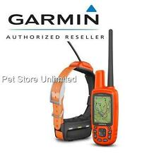 Garmin Astro 430 with T5 Collar Dog Tracking GPS GLONASS Bundle 010-01635-00
