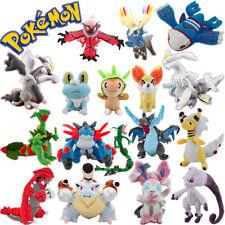 Pokemon Kyurem Mega Sceptile Rayquaza Groudon Kyogre Plush Toy etc Nintendo Game