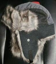 NWT, Unisex Mossimo Winter Trapper Hat Multicolor, OSFA