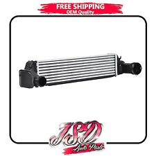 New BMW Intercooler Charge Air Cooler E46 318d 320d 330x 2002-2003 17517786351