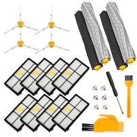 For Filters 800 900 Series Part Kit 880 890 960 980 Vacuum Brush
