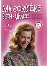 MA SORCIERE BIEN AIMEE - Intégrale kiosque - Saison 7 - dvd 75 - NEUF