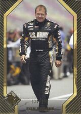 2012 PRESS PASS NASCAR TOTAL MEMORABILIA GOLD /275 FINISH YOUR SET LOWSHIPPING