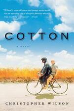 Cotton Wilson, Christopher Paperback