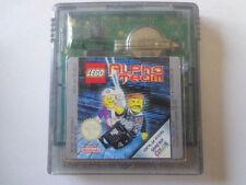 Gameboy Color juego-lego equipo Alfa (módulo)