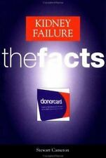 Kidney Failure: the Facts-ExLibrary