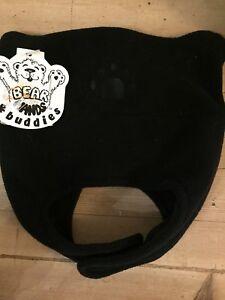 Bear Hands Kids Hat Fleece Toddler BNWT