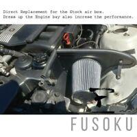 Cold Air Intake System Heat Shield Kit For 01-05 BMW E46 3.0L 330 330i XI CI