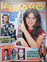 BRAVO 21 - 1982 (1) Nicole Extrabreit Joachim Witt Shaky Benedict Taylor Udo L.