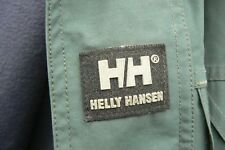 HELLY HANSEN MENS JACKET WITH REMOVABLE FLEECE XXL
