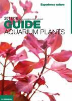 Dennerle Aquarium Plant Guide 2017/18 158 Colour Pages Aquascaping Magazine Book