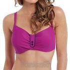 Panache Swimwear Veronica Balconnet Bikini Top Magenta SW0642 NEW Select Size