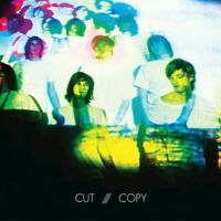 Cut Copy - In Ghost Colours (2008) CD NEW