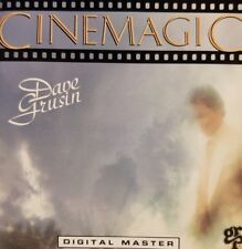 Cinemagic CD (1999)