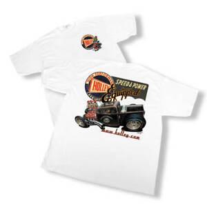 Holley 10000-XLHOL Holley Retro T-Shirt