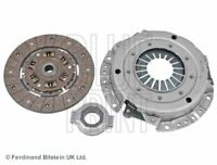 BLUE PRINT CLUTCH KIT FOR A NISSAN SUNNY BERLINA 2.0 D 1974CCM 75HP 55KW