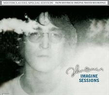 "JOHN LENNON "" IMAGINE SESSIONS "" [6CD] BEATLES MisterClaudel NEW"