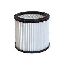 Filtro ricambio per aspiracenere aspiratore camini stufe polvere residui camino