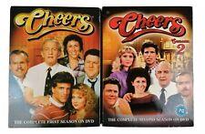 Cheers Season Series 1 & 2 DVD Box Set