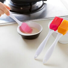 1pcs Silicone Cake Pastry Oil Roast Cooking Baking SH Kitchen Basting Brush O4U5