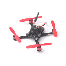 Trainer90 0703 1S Brushless FPV Quadcopter PNP Kit w/ Flysky Receiver Fusion X3