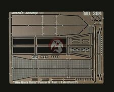 Royal Model 1/35 Wire Mesh Skirts Panzer IV Ausf.J Late Part.2 (for Dragon) 364
