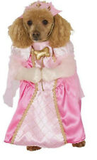 New Rubies Halloween Costume Princess Pet dog Costume L Large