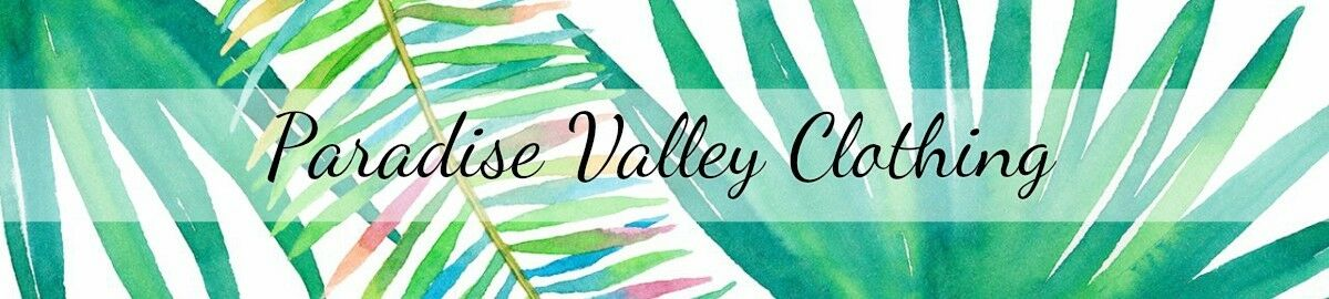 Paradise Valley Clothing