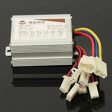 New Electric Bike Brush Motor Controller 24V 500W 30A for Electric Scooters