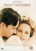 Sweet November [DVD] [2001] [DVD]