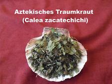 20g Aztekisches Traumkraut Calea zacatechichi Traumgras Dream herb