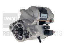 Starter Motor-DOHC Remy 17394 Reman