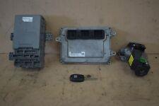 Honda Civic Type R Mk8 FN2 07-11 ECU KIt with Keys Clock 37820 RSP E03