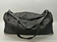 Ex Police Holdall Kit Bag Black Uniform Patrol Duty Security Travel Holiday Work