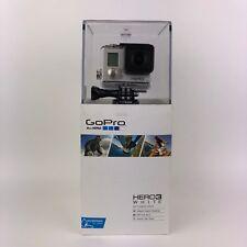 GoPro Hero 3 Camcorder White Edition