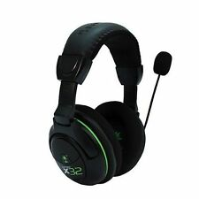 Turtle Beach Ear Force X32 Wireless Gaming Headset for Xbox 360 X360