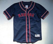 Youth RED SOX  jersey XL boys girls Boston shirt baseball team True Fan game