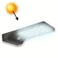 Applique Lampada da Muro Energia Solare 36LED Crepuscolare e Sensore Movimento