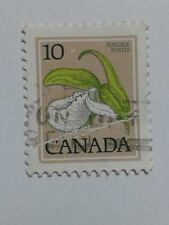 Canada Stamps - 10