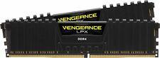 CORSAIR - Vengeance LPX 8GB (2PK 4GB) 3GHz PC4-24000 DDR4 DIMM Unbuffered Non...