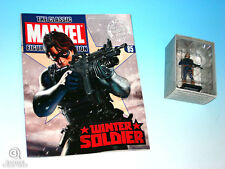 Winter Soldier Statue Marvel Classic Collection Die-Cast Figurine Limited #85