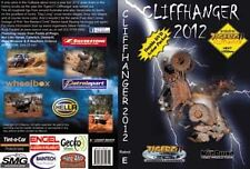 Cliffhanger 4wd Events Outback Double DVD 2012 Action in the Australian Outback